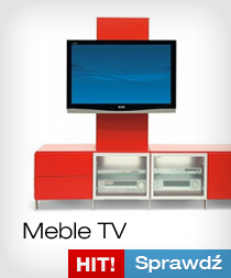 Meble TV
