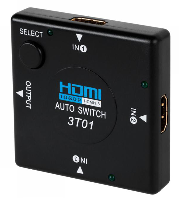 Switch HDMI LC-1013