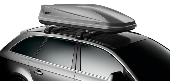 Autobox THULE Touring 780
