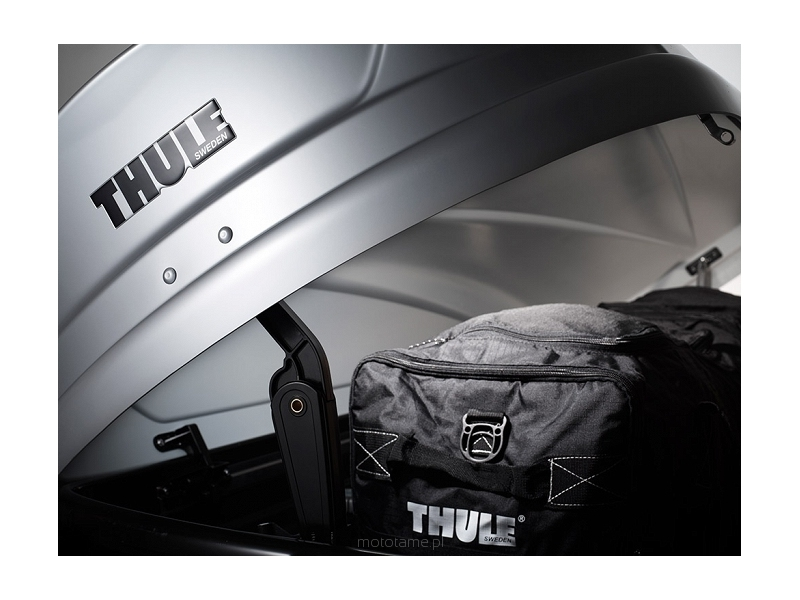 THULE 6951 - lampka LED do boxów